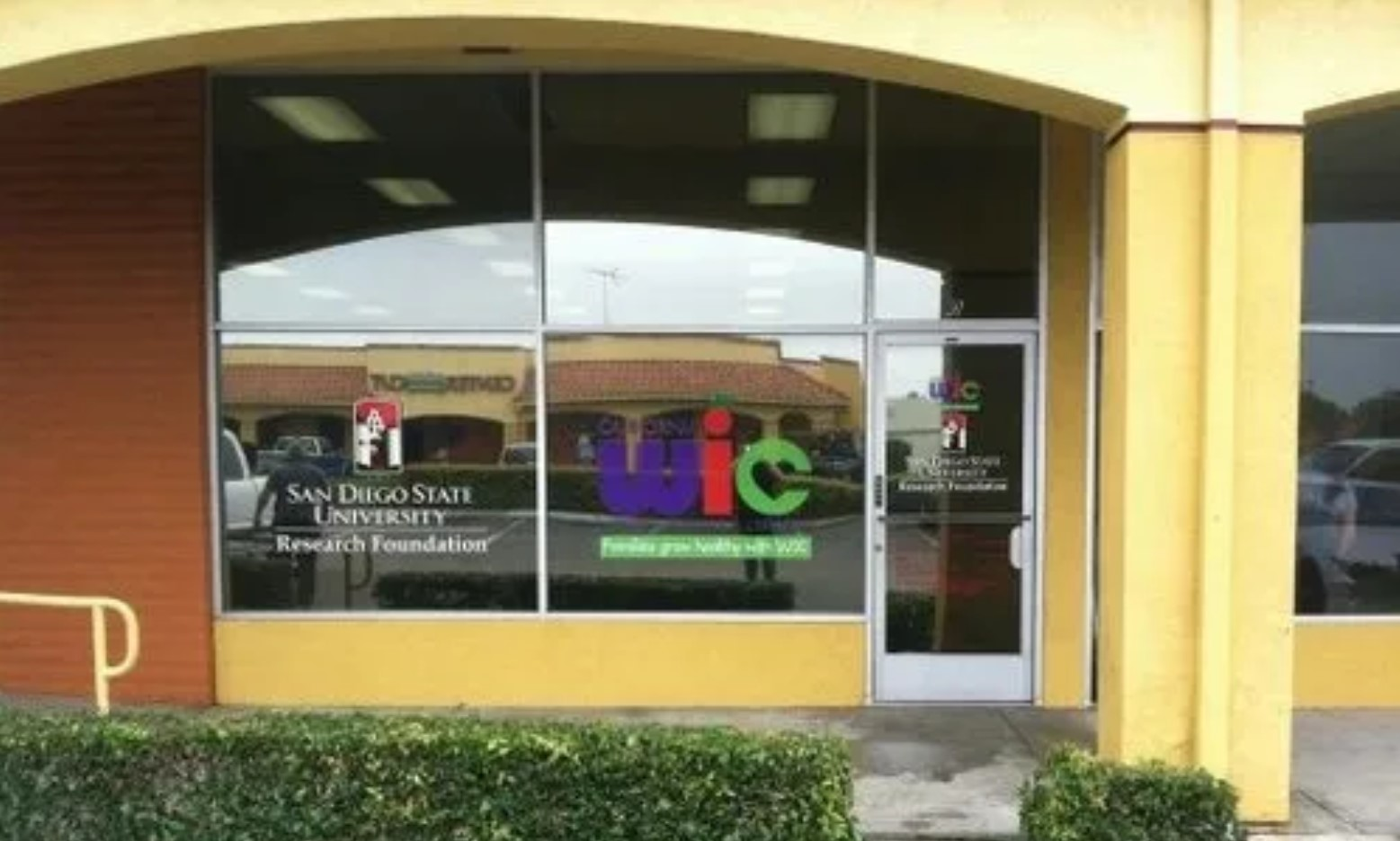 Window Tinting San Diego State University
